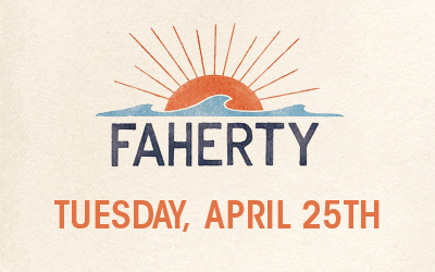 Faherty Summer 2017 Collection
