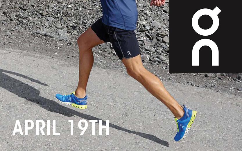 Introducing On Running