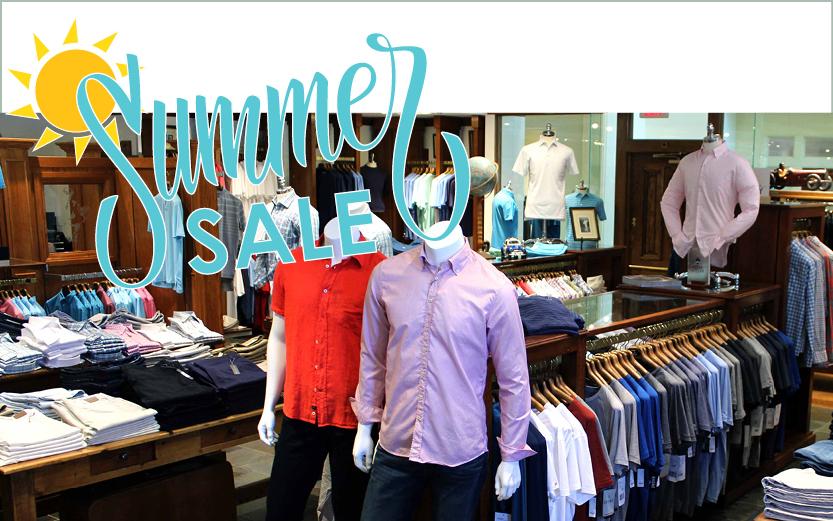 Buy One, Get One Half Off Seasonal Merchandise!