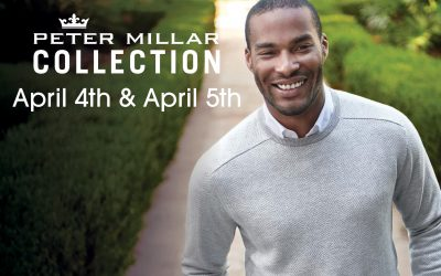 Peter Millar Spring Collection