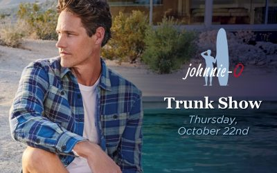 Johnnie-O Trunk Show