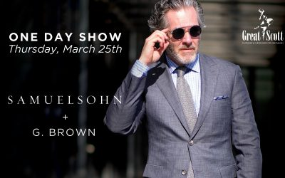 Samuelsohn & G. Brown