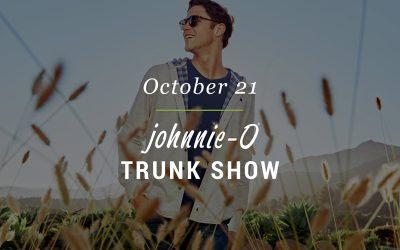 Johnnie-O Trunk Show